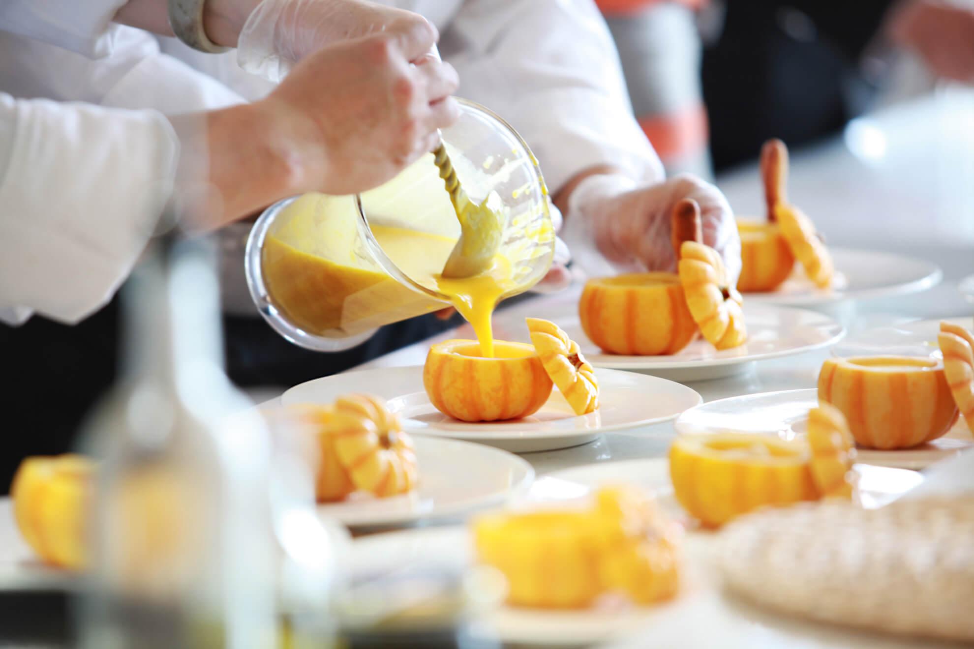 Come Diventare Chef di Cucina Professionista